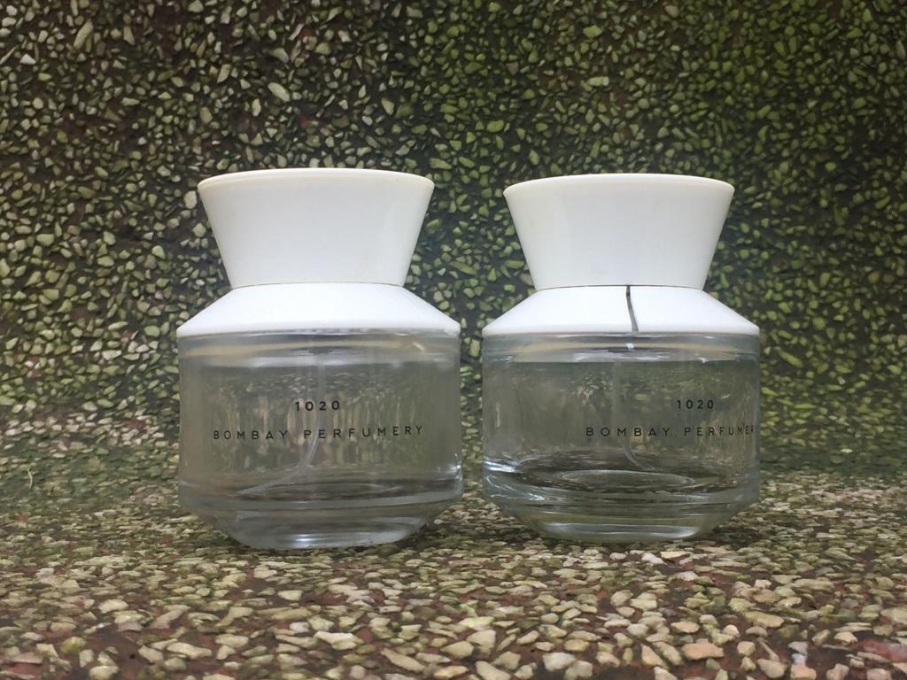 Bombay Perfumery 1020